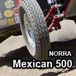 NORRA Mexican 500